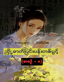 ညိဳ႕ဓာတ္ျပင္းပန္းတစ္ပြင့္(စာစဥ္-၈) - Willow